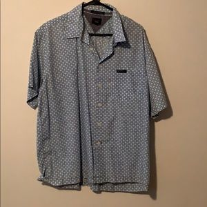 Polo tommy hillfiger shell pattern super rare